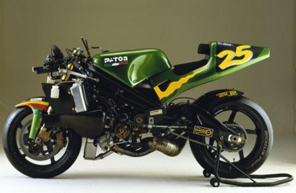 PATON FG500 Paton-11