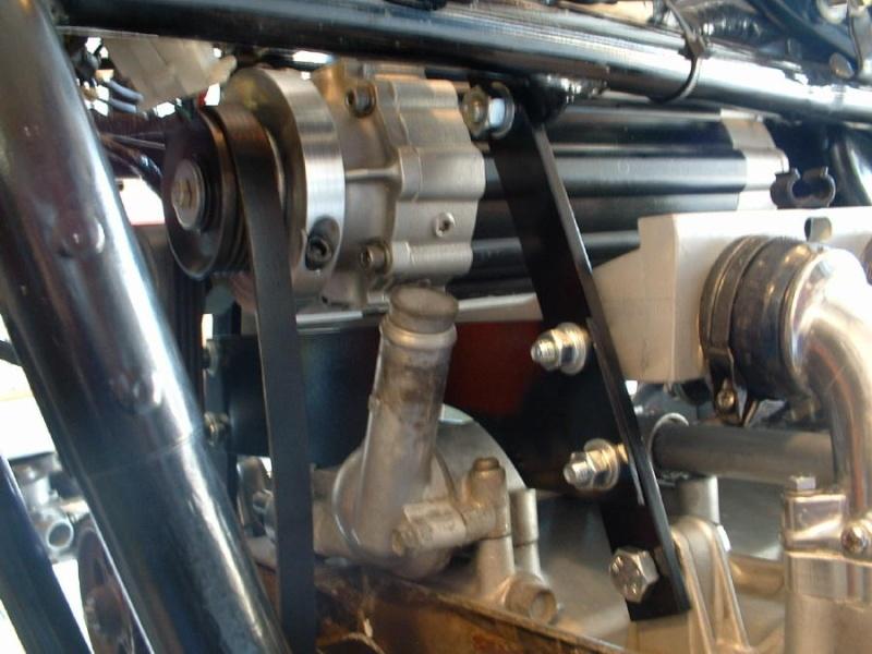Supercharged '75 Honda GL1000 Randak10