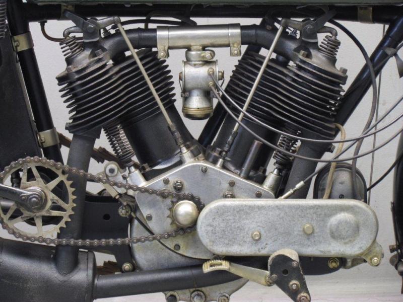 les plus beaux moteurs - Page 4 Rudge-11