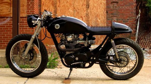 "XS ""Saint Motor"" Saintm10"