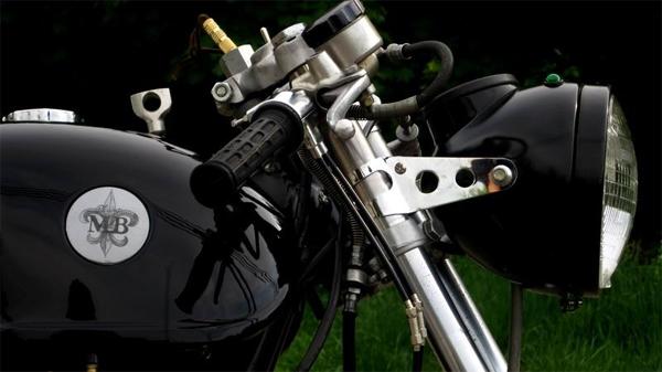 "XS ""Saint Motor"" Saintm12"
