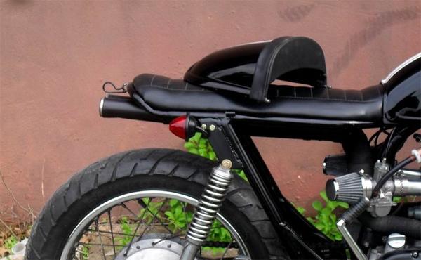 "XS ""Saint Motor"" Saintm13"