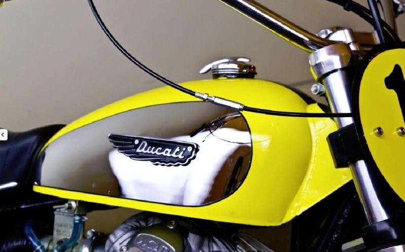 Ici on balance les Monos Ducati - Page 4 Scramb21