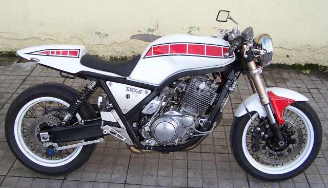 Beau SRX Srx60010