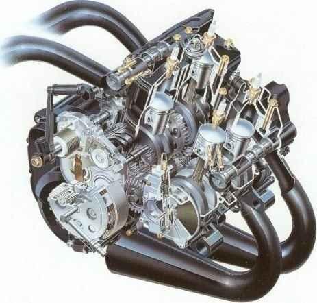 Motos d'exception et délires technologiques - Page 2 Suzuki11