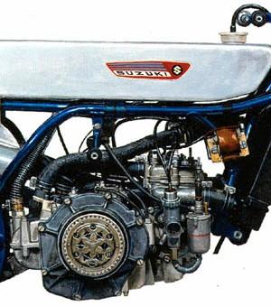 les plus beaux moteurs Suzuki13