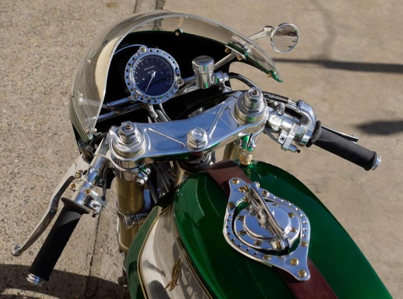"""Suzuki 250 """"Goose"""" Suzuki19"""