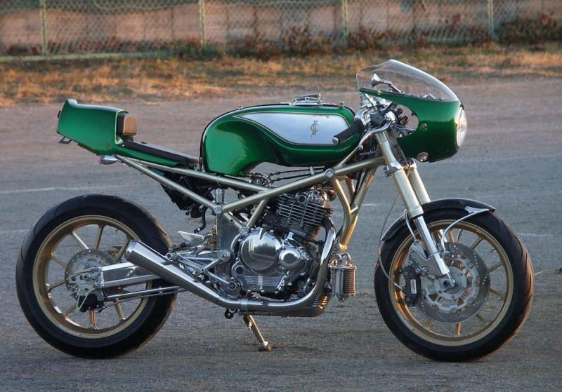 """Suzuki 250 """"Goose"""" Suzuki22"""