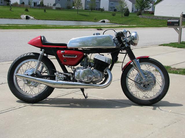 Suzuki T500 fort beau Suzuki26