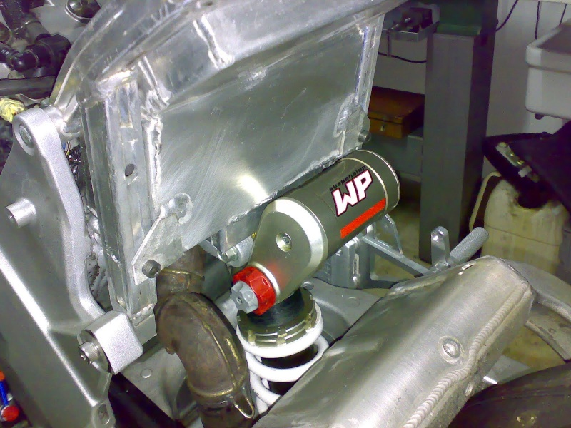 Méchant SV Suzuki45