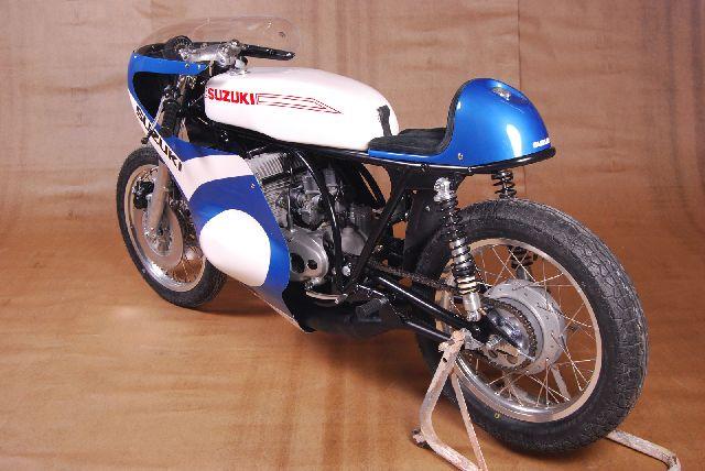 Téhair Suzuki78