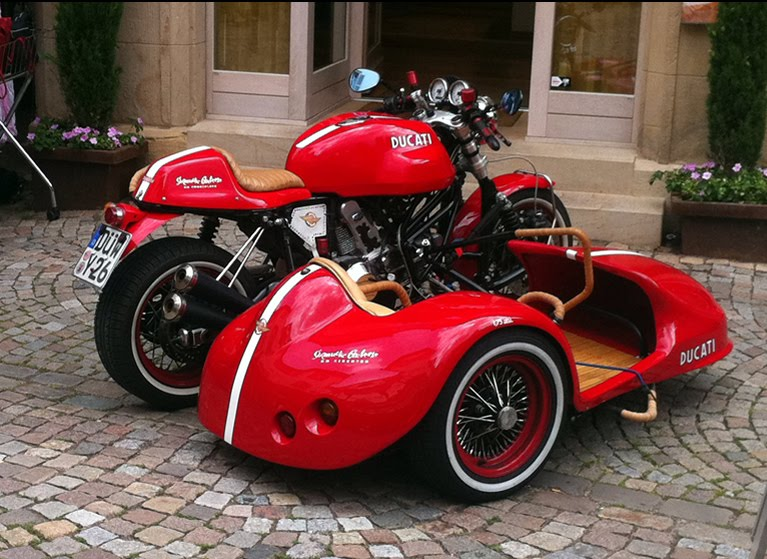 Side sport classic Theger10
