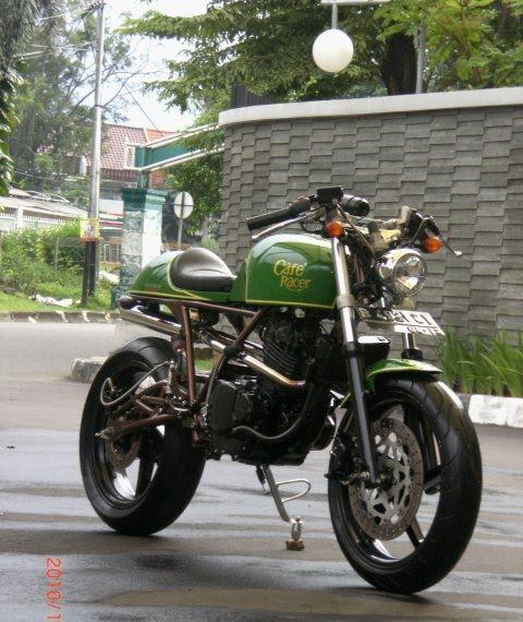 Suzuki 250 mignonette Thunde11