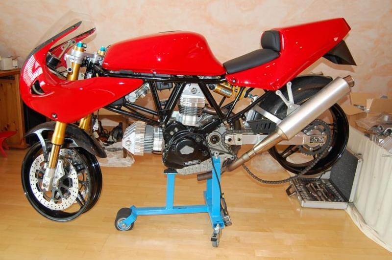 Des nouvelles du Ducati L8 V8_610