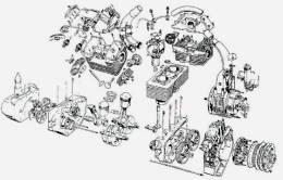 Motos d'exception et délires technologiques - Page 4 Veloce12
