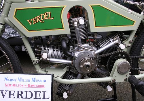 les plus beaux moteurs Verdel11