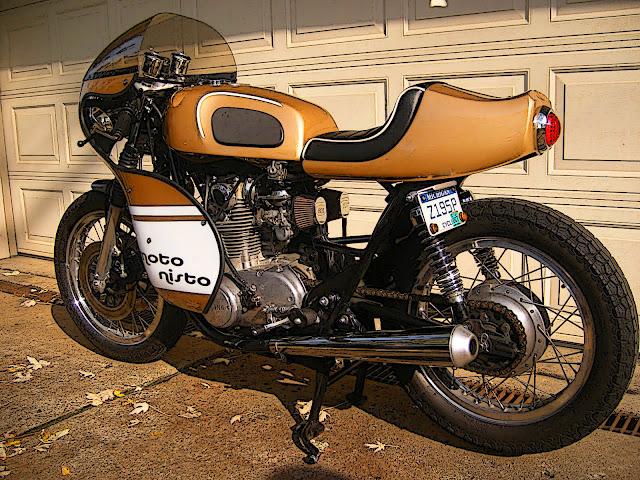 XS 650 Caréné Xs650a11