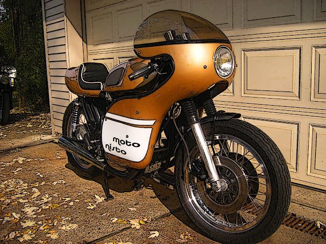 XS 650 Caréné Xs650a12