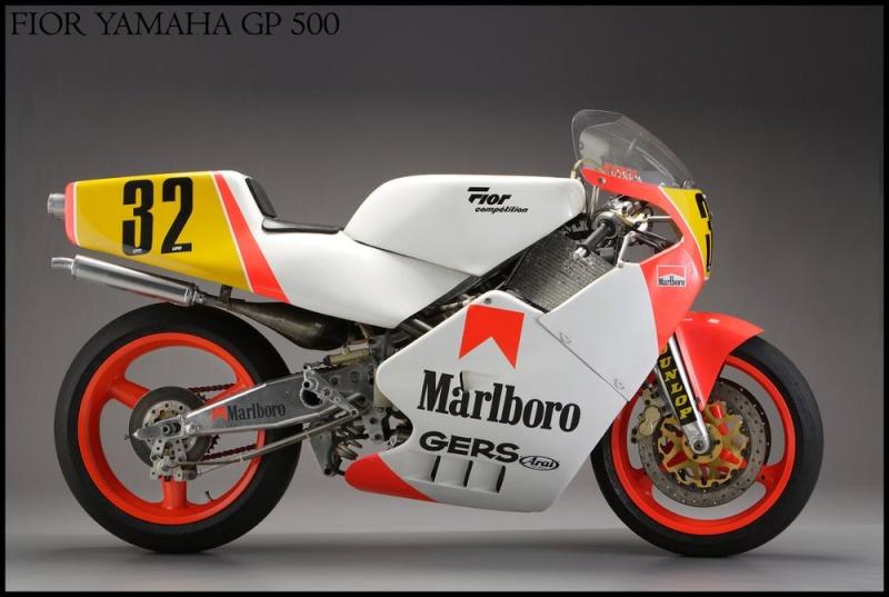 Motos d'exception et délires technologiques Yamaha10
