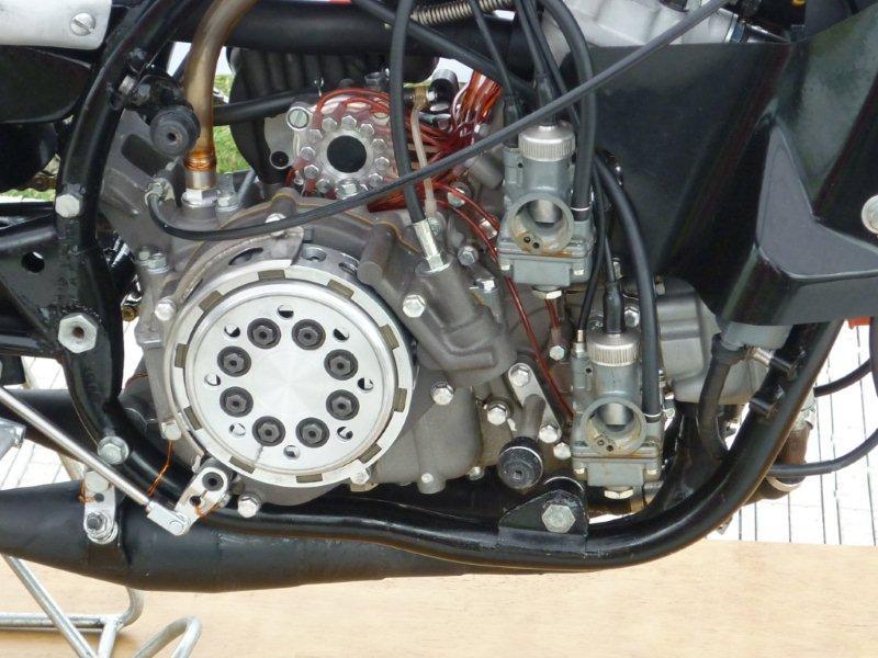 les plus beaux moteurs Yamaha12