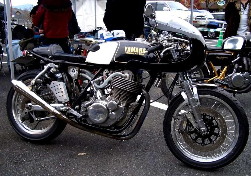 SR TinMachine Yamaha25