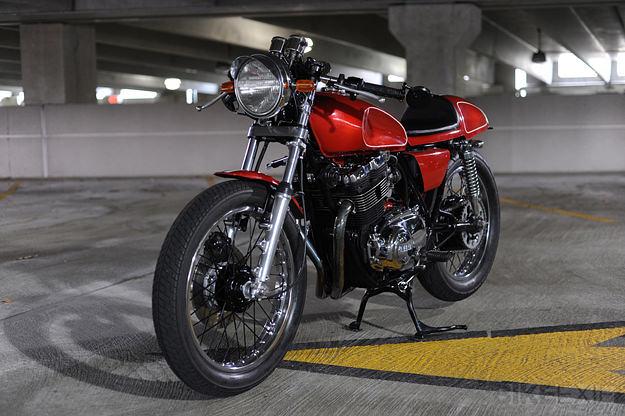 XS 500 Yamaha36
