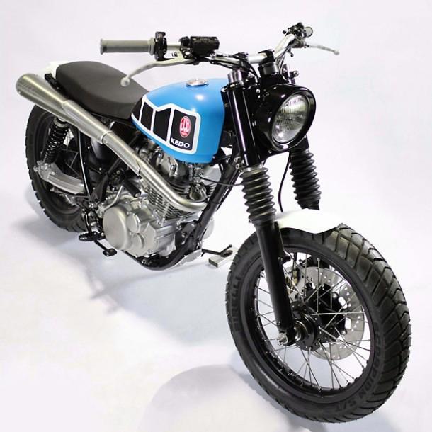 SR500 D-Track Yamaha42