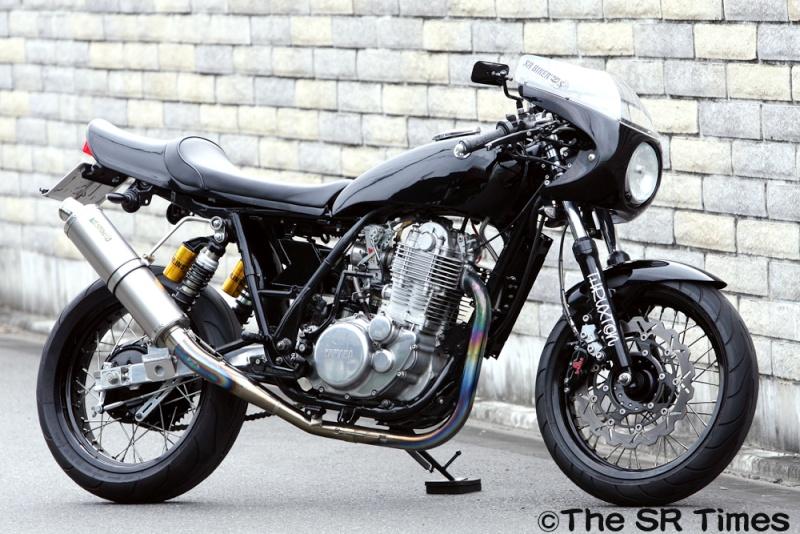 400 SR Yamaha53