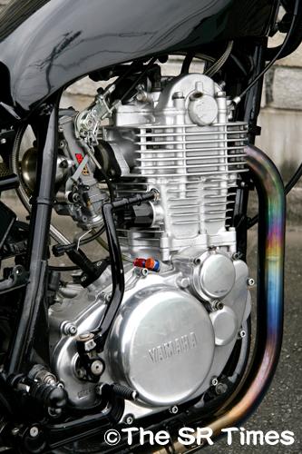 400 SR Yamaha57