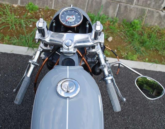 SR qu'a les boules Yamaha59