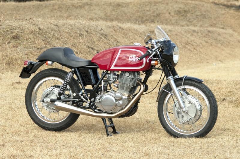 Haissair Yamaha70