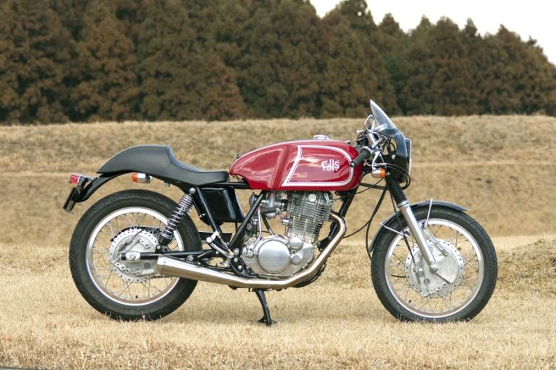 Haissair Yamaha71
