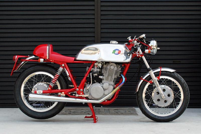 """SR """"ritalien"""" Yamaha78"""