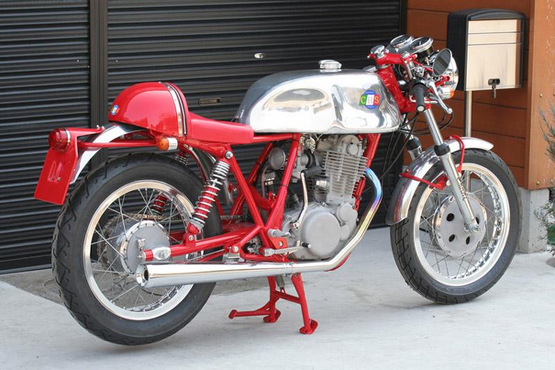 """SR """"ritalien"""" Yamaha81"""