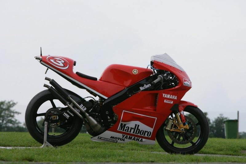 Biaggi Replica Yamaha83