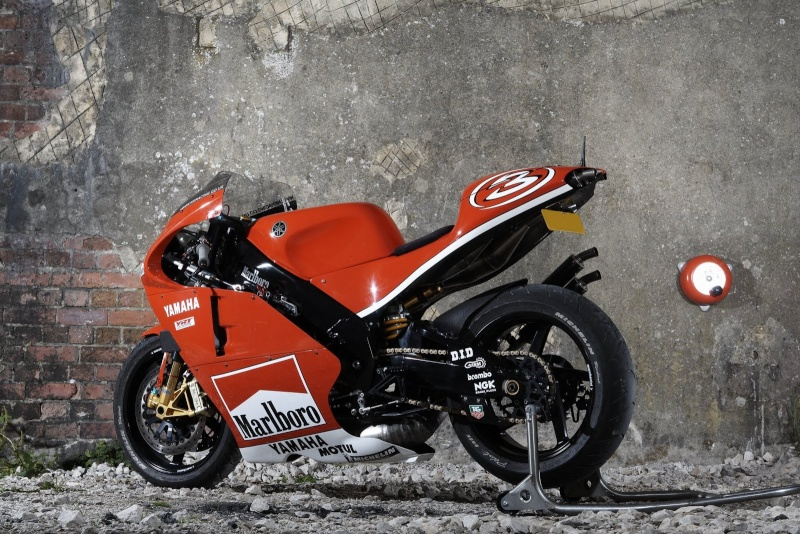 Biaggi Replica Yamaha84