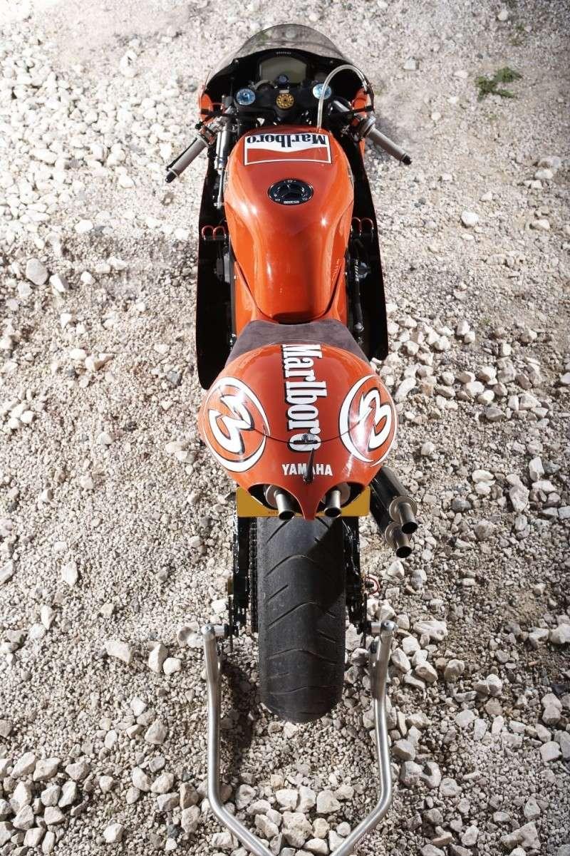 Biaggi Replica Yamaha85