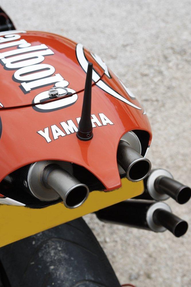 Biaggi Replica Yamaha87