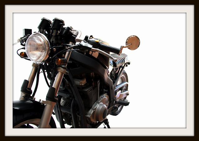 500GSE café racer Zeb00711