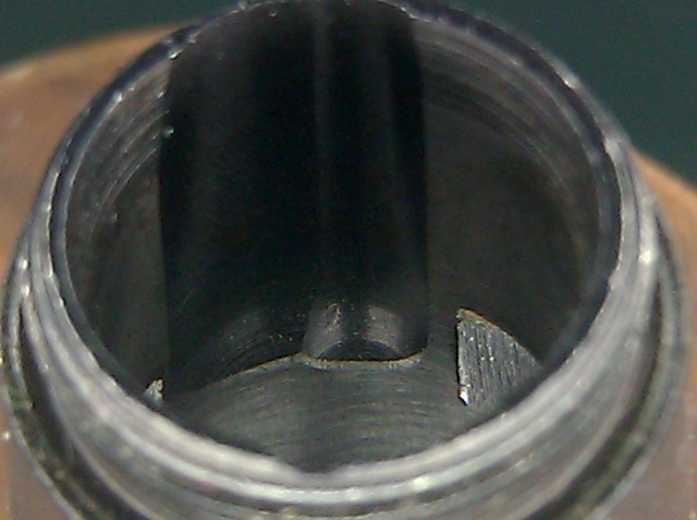 Tee Dee cylinders / 2 boost ports vs. 4 Flutes10