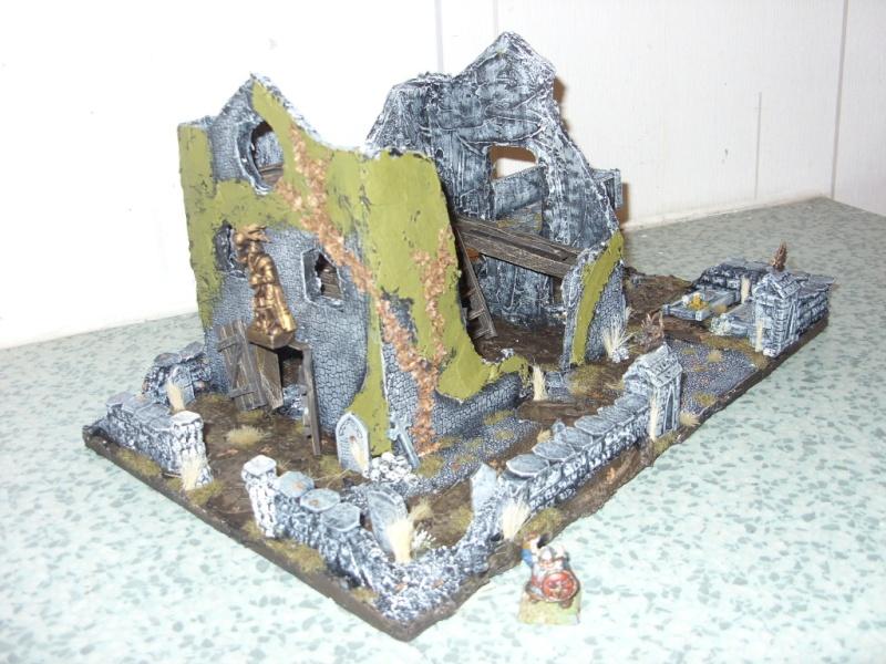 mordheim empire scenery terrain - Page 4 00111