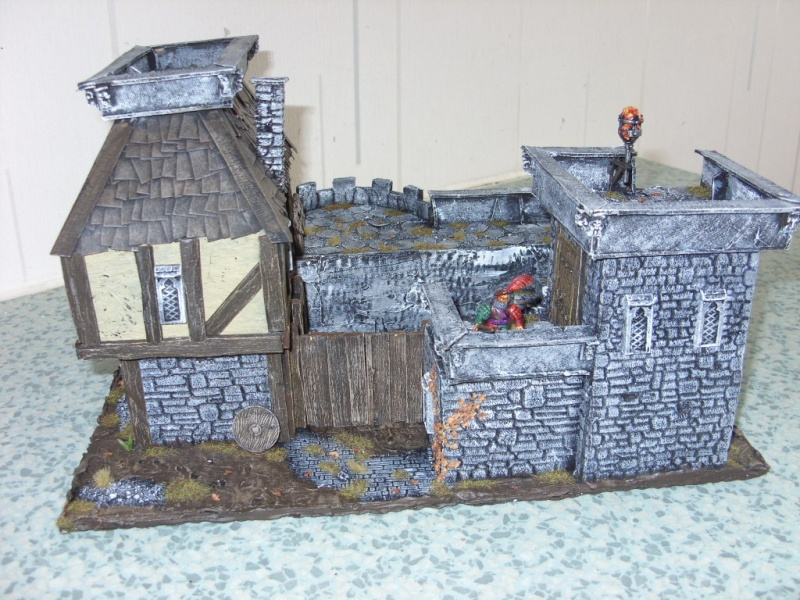 fortified manor 00210