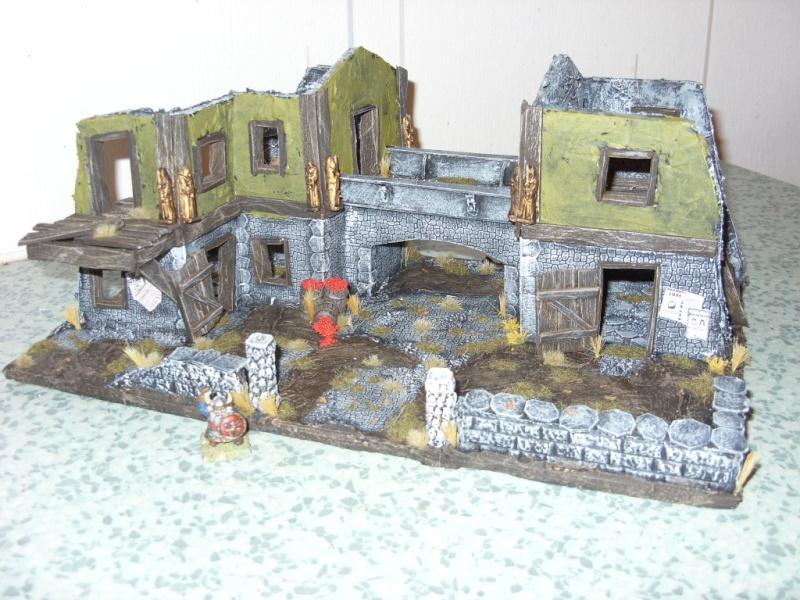 mordheim empire scenery terrain - Page 4 00211