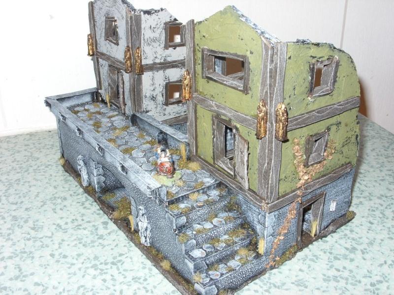 mordheim empire scenery terrain - Page 4 01310