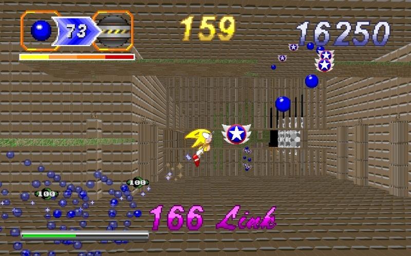 Sonic Robo Blast 2 Ss310