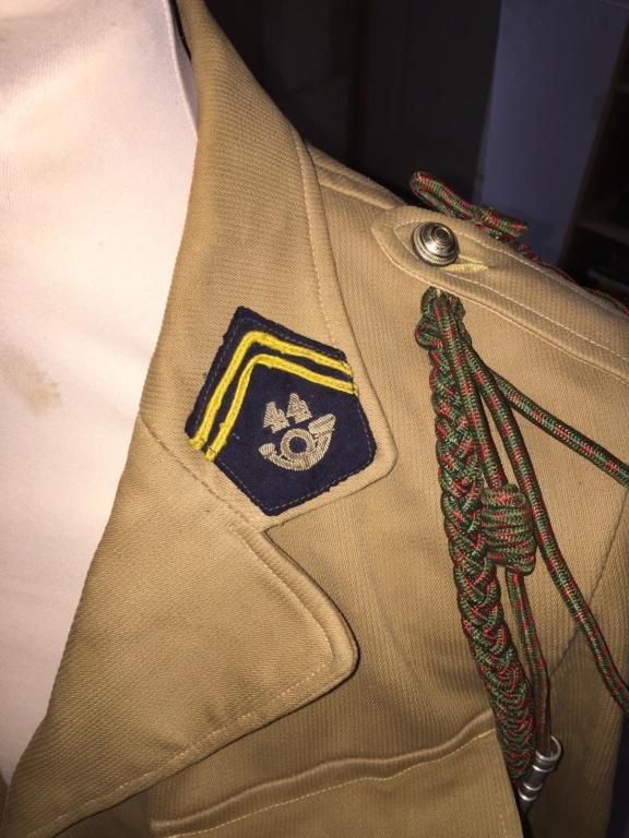 vareuse lieutenant du 44 BCP - NICO - JANV 3 1fb59f10