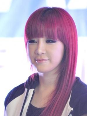 [K-POP] 2NE1 Bom_7610