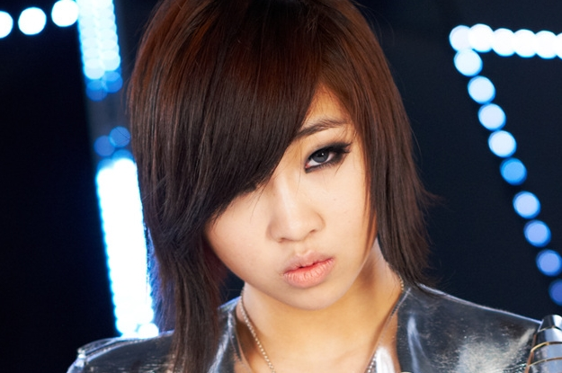 [K-POP] 2NE1 Sans_t18