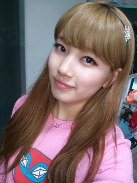 [K-POP] MISS A  Suzy_m10