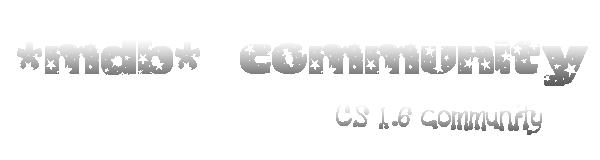 *mdb* Community